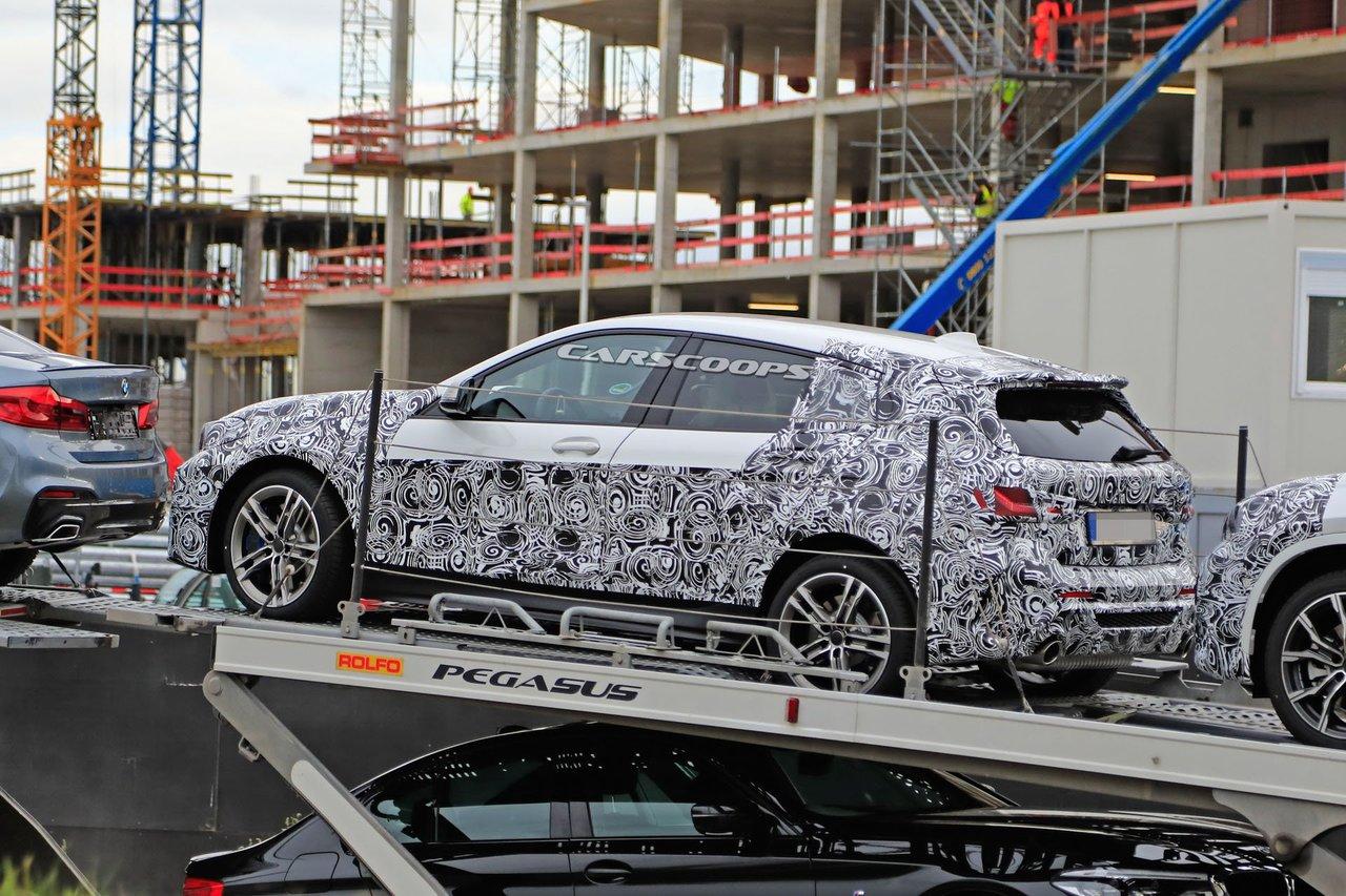 2019 BMW Série 1 (1)