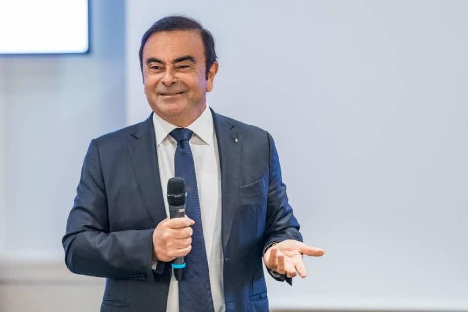 Carlos Ghosn arrêté au Japon pour une fraude fiscale