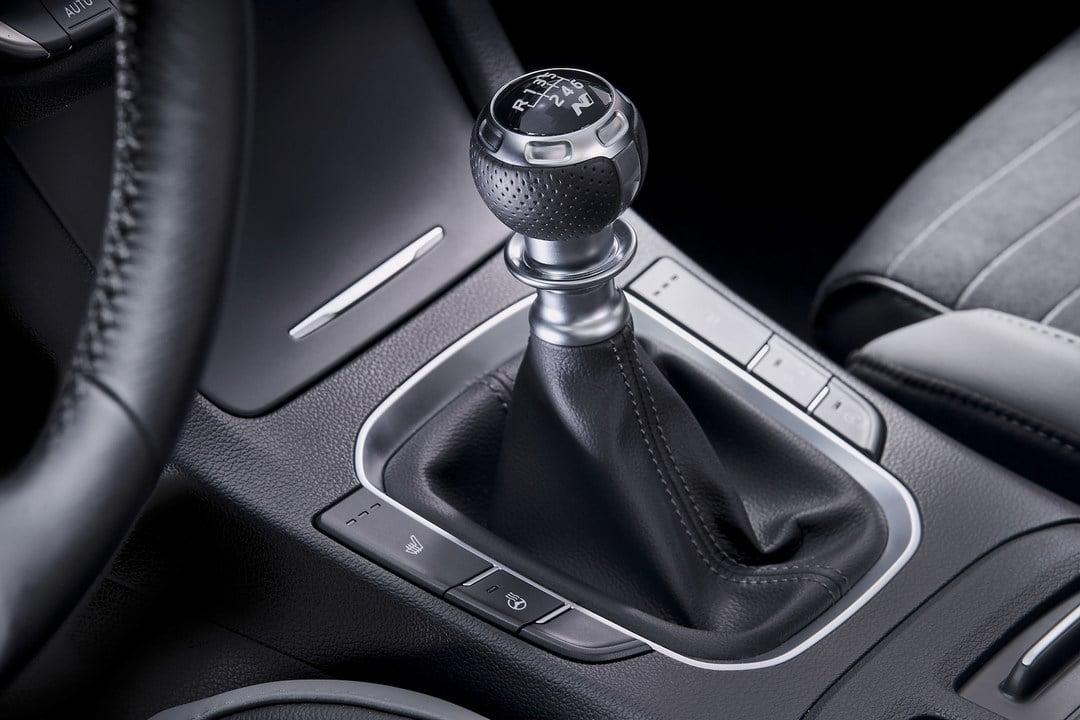(2019 ) Hyundai i30 Fastback N Line