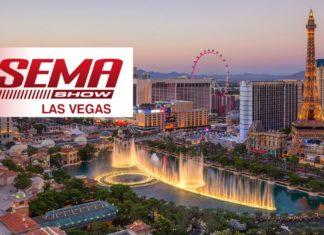 SEMA 2018 Las Vegas - Les meilleurs et les pires voitures