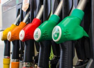 Tarif du carburant
