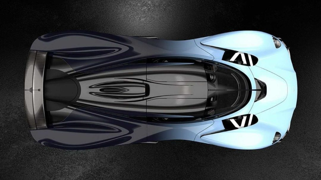 Vakyrie (2019) Aston Martin