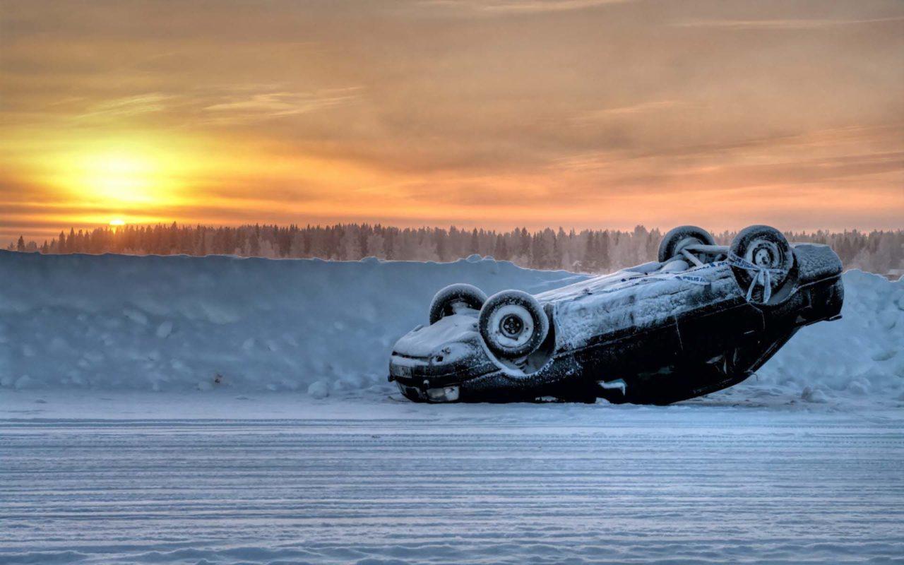 Guide de survie - Hiver : préparer sa voiture pour l'hiver