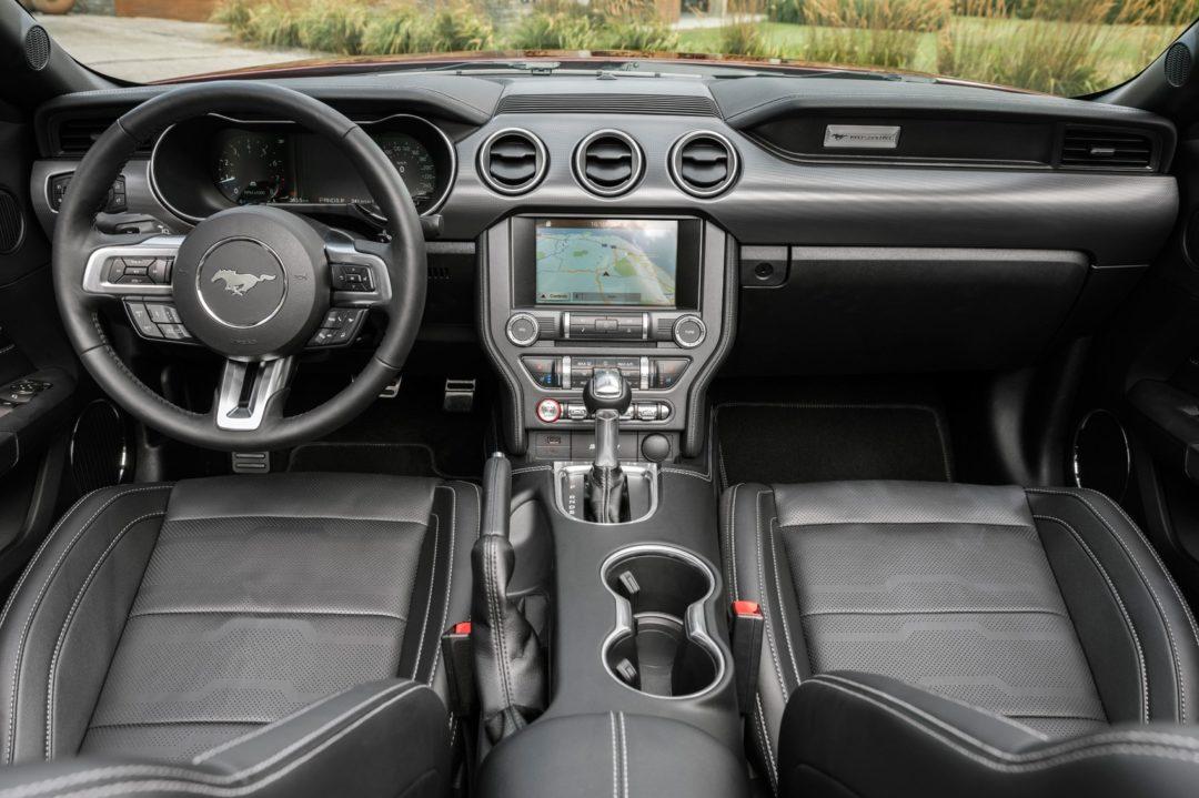 Vers des Ford sans odeurs ?