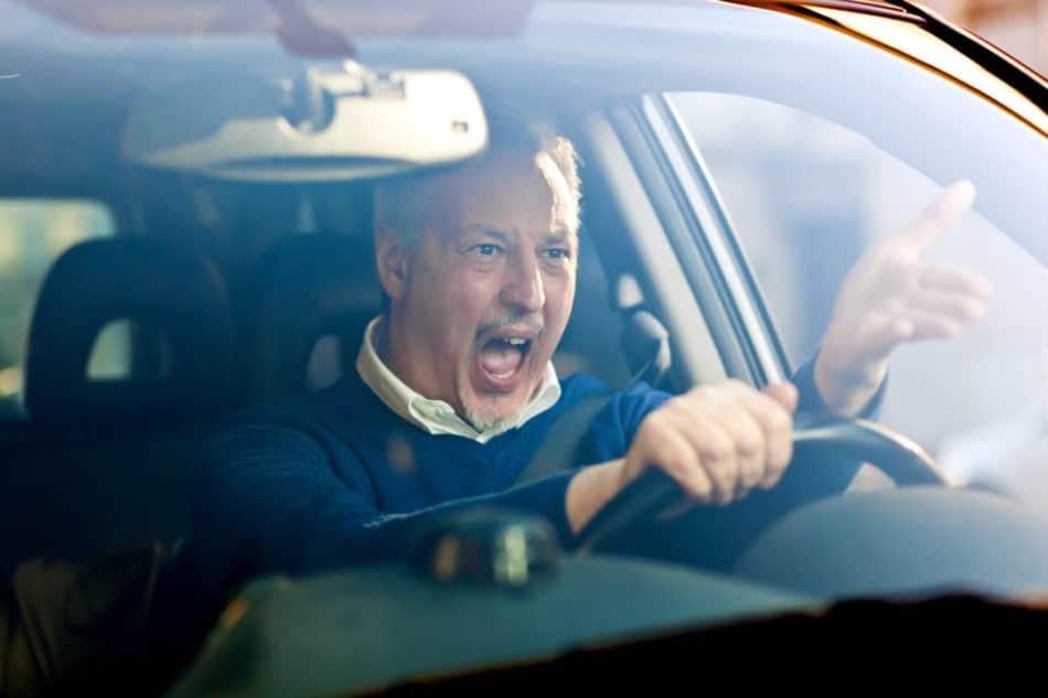 classement des chansons les plus dangereuses à écouter au volant de sa voiture