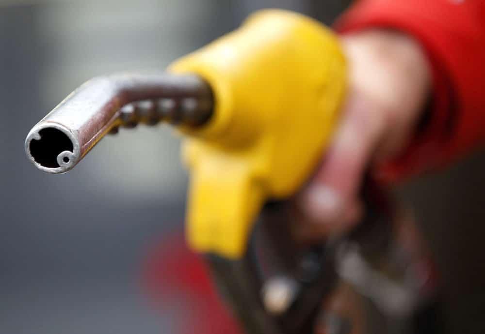 Carburants France