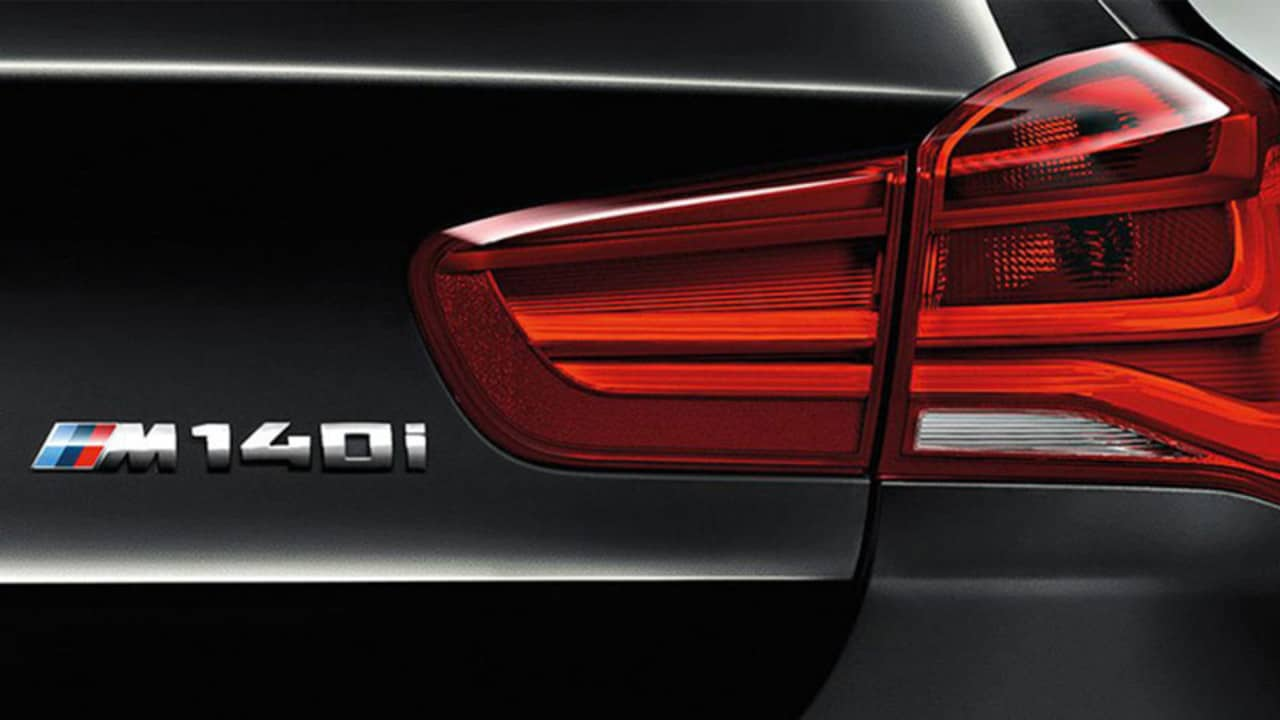 2019 BMW Série 1 (2)