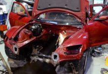 Swap diesel Mazda RX-8