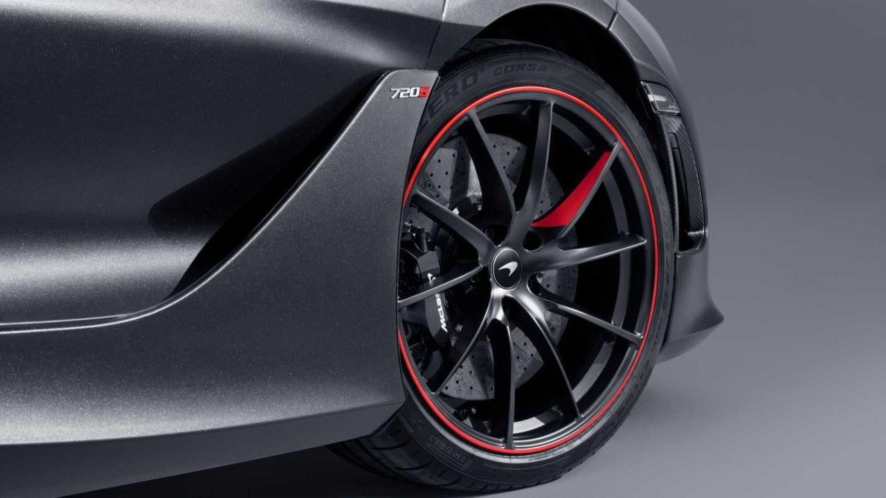 Jantes McLaren MSO 720