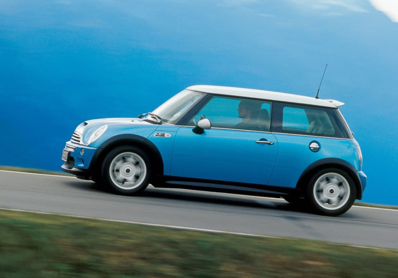 Guide Dachat Mini Cooper S R53 2002 2006