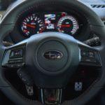 volant Subaru WRX STI Diamond Edition