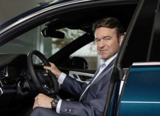 Bram Schot - Audi