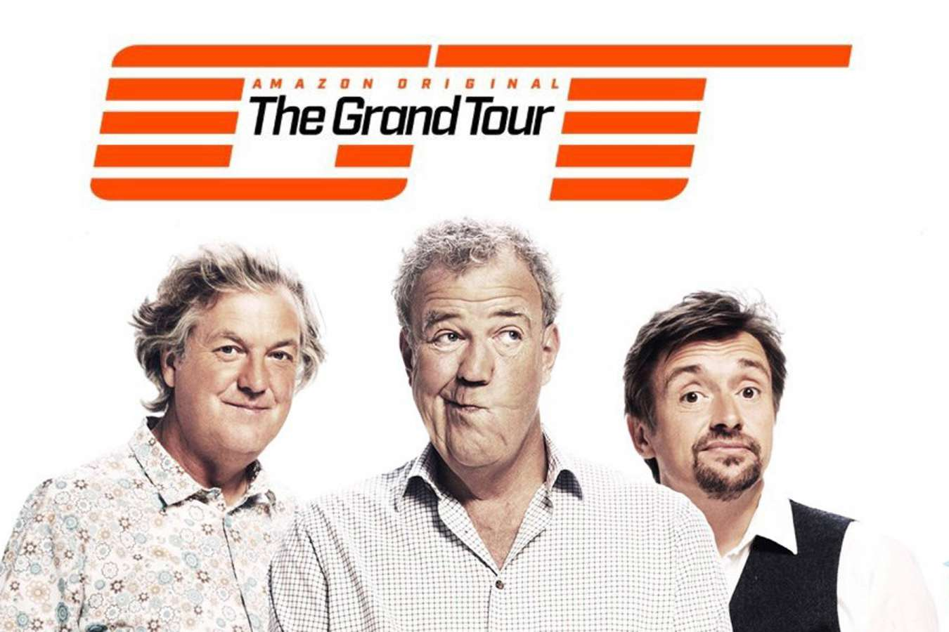 Amazon confirme Saison 4 The Grand Tour