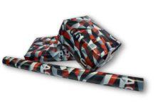 "Le papier cadeau spécial ""Prototype Toyota Supra"""