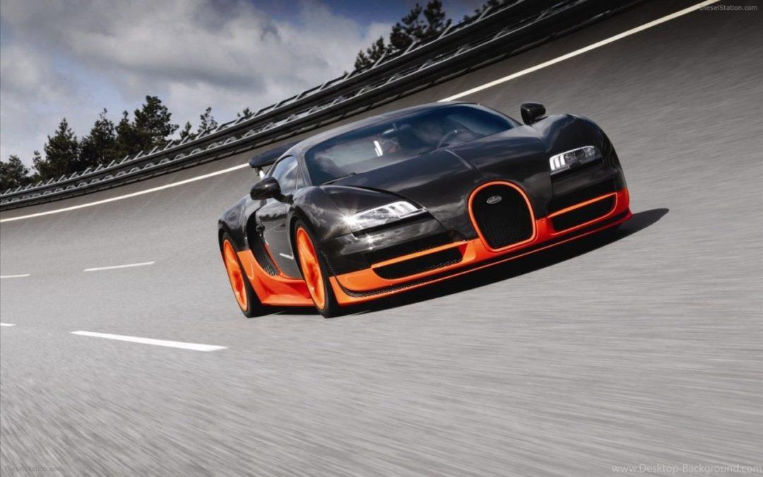 Tout savoir sur le prix des pièces de la Bugatti Veyron