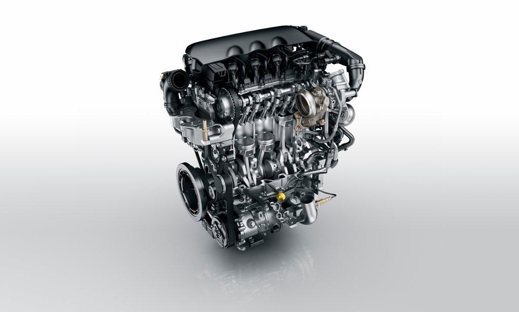 moteur PureTech (2018) selon audric