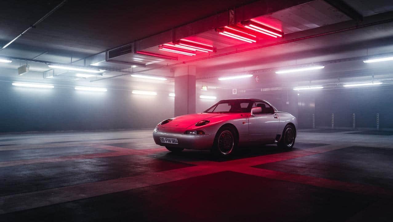 La Porsche 984 : précurseur de la MX5 ?