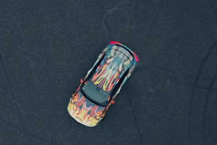Mercedes-AMG A45 (2019)