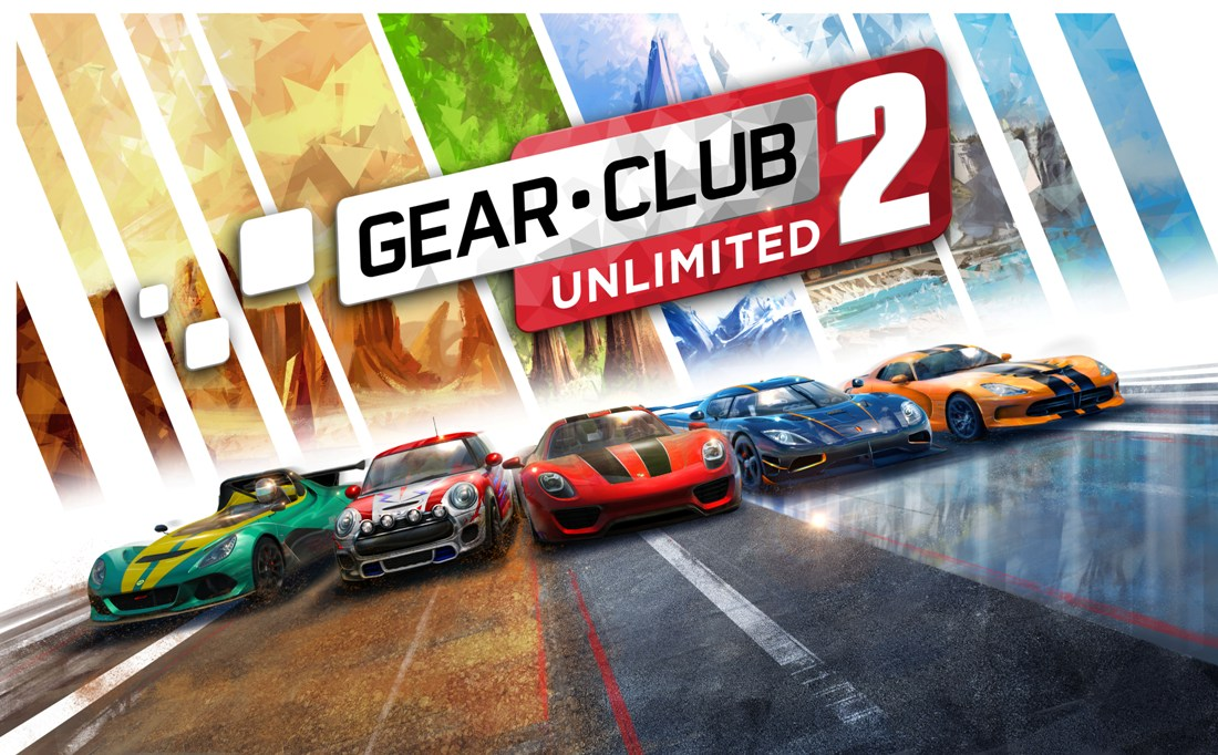 Gear.Club Unlimited 2 sur Nintendo Switch