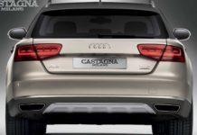 Audi A8 Allroad