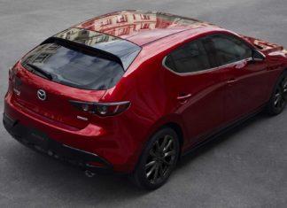 Pas de Mazdaspeed3 prévue pour la nouvelle gamme de Mazda 3 !