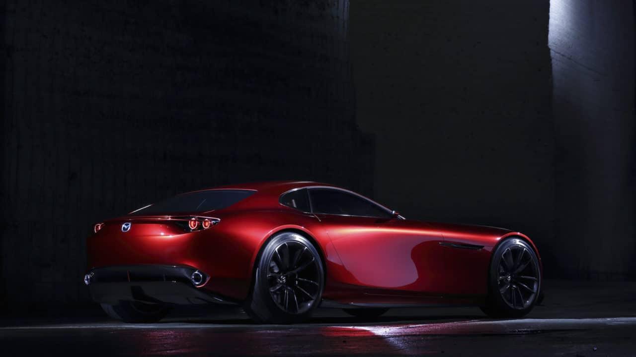 Future MX-6 ?