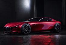 Mazda vient de déposer un brevet pour le sigle MX-6 !