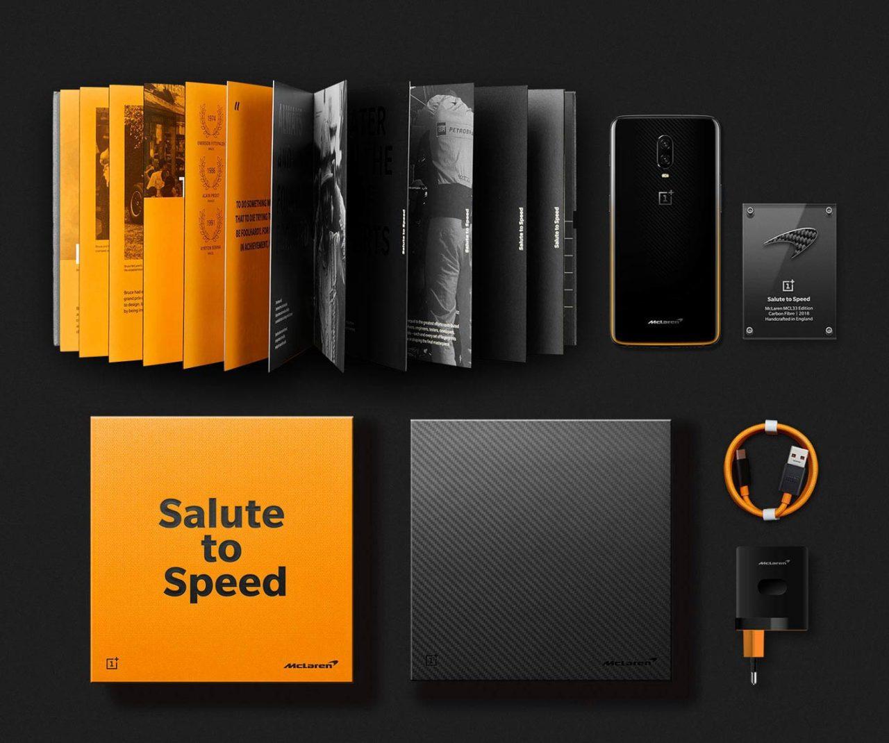 Le contenu de votre futur achat : Livret, chargeur, câble et bien sûr téléphone !