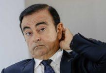 Carlos Ghosn, l'ex PDG de Renault, passera Noël en garde à vue