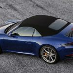 Capote Porsche 911 992 Cabriolet