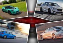 Dossier : quelle sportive acheter pour el même prix que la Toyota Supra ?