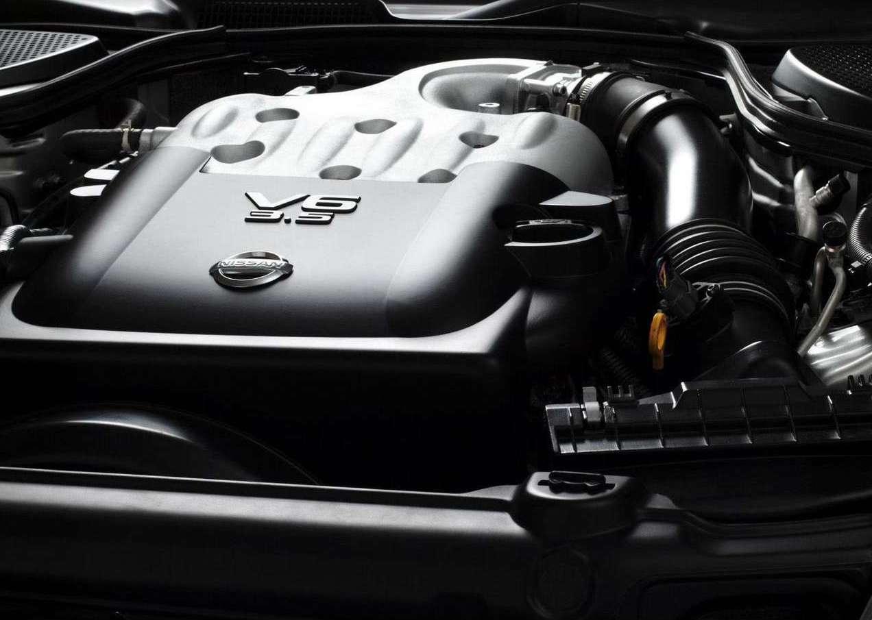 Moteur Nissan 350 Z