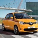 Nouvelle Renault Twingo restylée (2019)