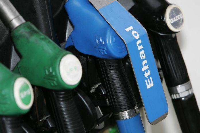 Carburant E85