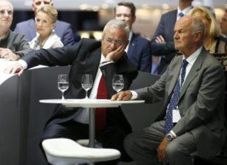 Volkswagen pose un ultimatum à Bentley