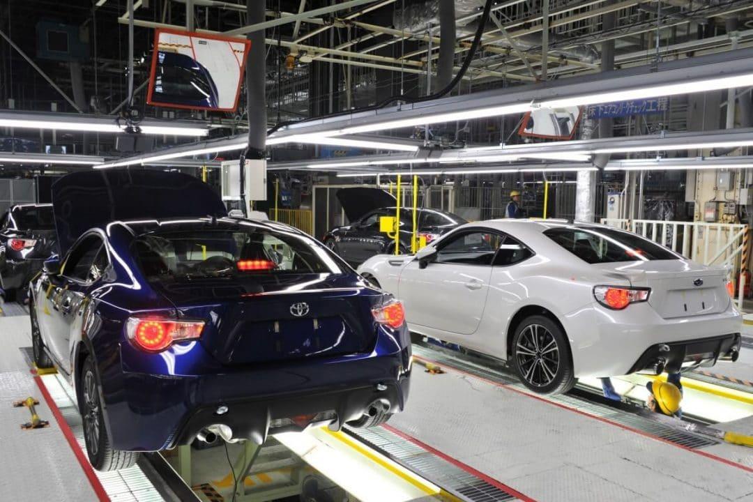 La Toyota GT86 et Subaru BRZ ont-elles un avenir ?