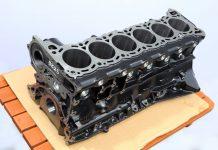 GTR R32 moteur