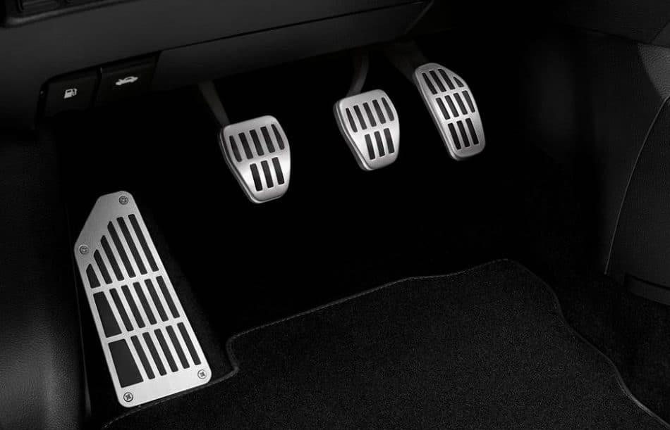 Définition lexique automobile AFU (Assistance au freinage d'urgence)