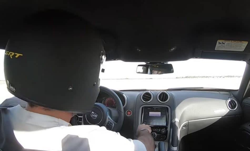 1150 ch Dodge Viper