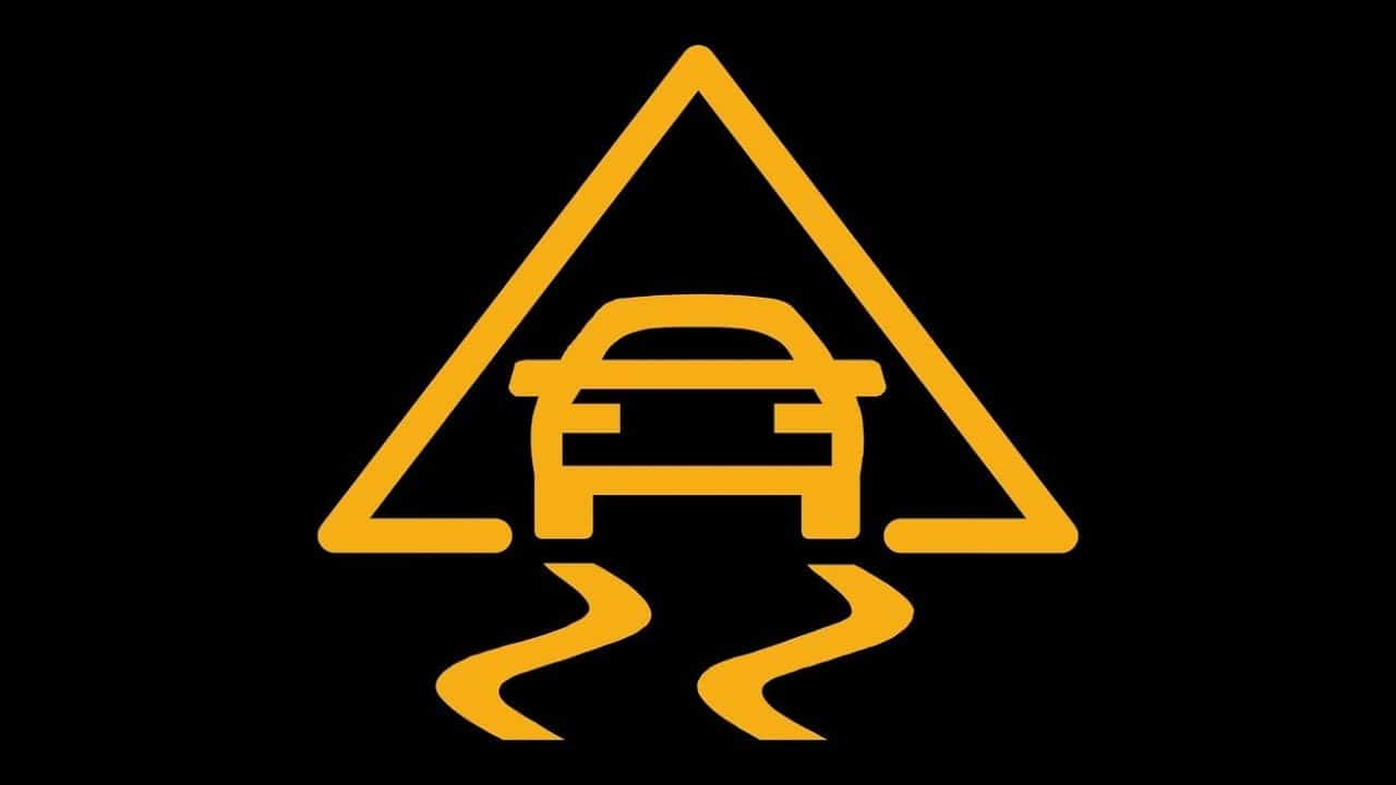 Définition lexique automobile ESP (Correcteur électronique de trajectoire)