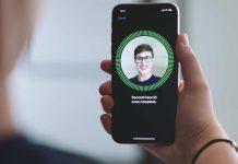 Apple dépose un brevet pour déverrouiller sa voiture avec le Face ID