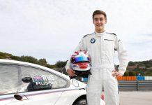 BMW Jeune conducteur