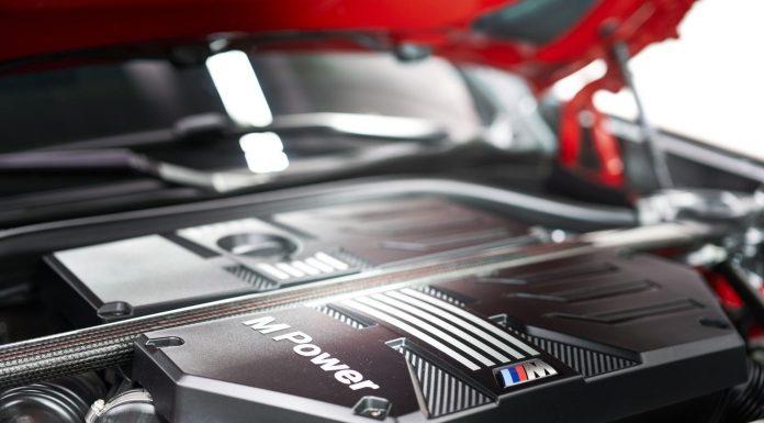 2019 BMW X3/X4 M