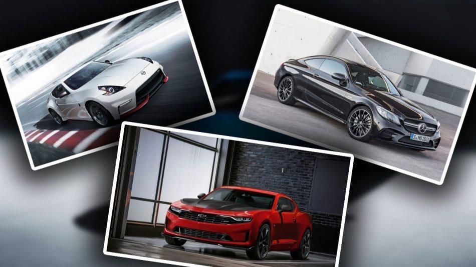 Audi TT RS Montage