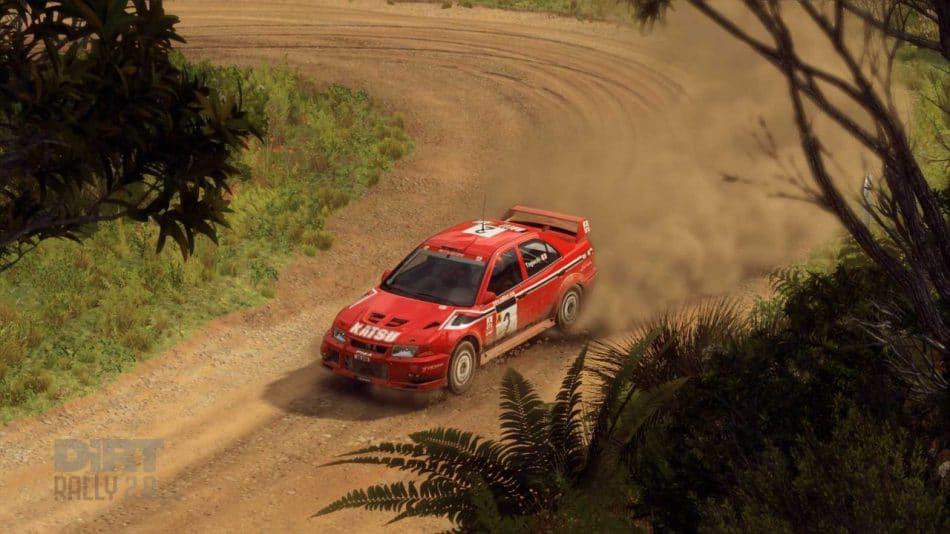 Dirt Rally 2.0 spéciale