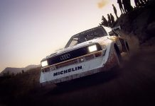 Codemasters : test Dirt Rally 2.0