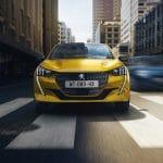 Drive Assist Peugeot 208 (2019)