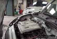 Renault Kangoo Mégane RS