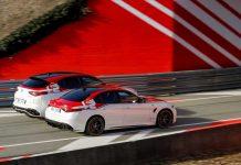 Stelvio et Giulia Alfa Romeo Racing - Salon de Genève 2019