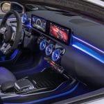 2019 Mercedes A35 AMG berline